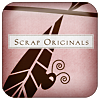 scrap originals fan flair